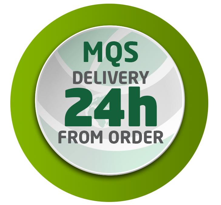 MQS button